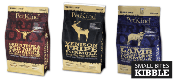 PetKind poultry free croquettes