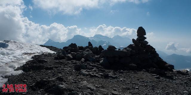 La ruta de Los Perdidos – Sarradets – Taillón – Refugio de Góriz