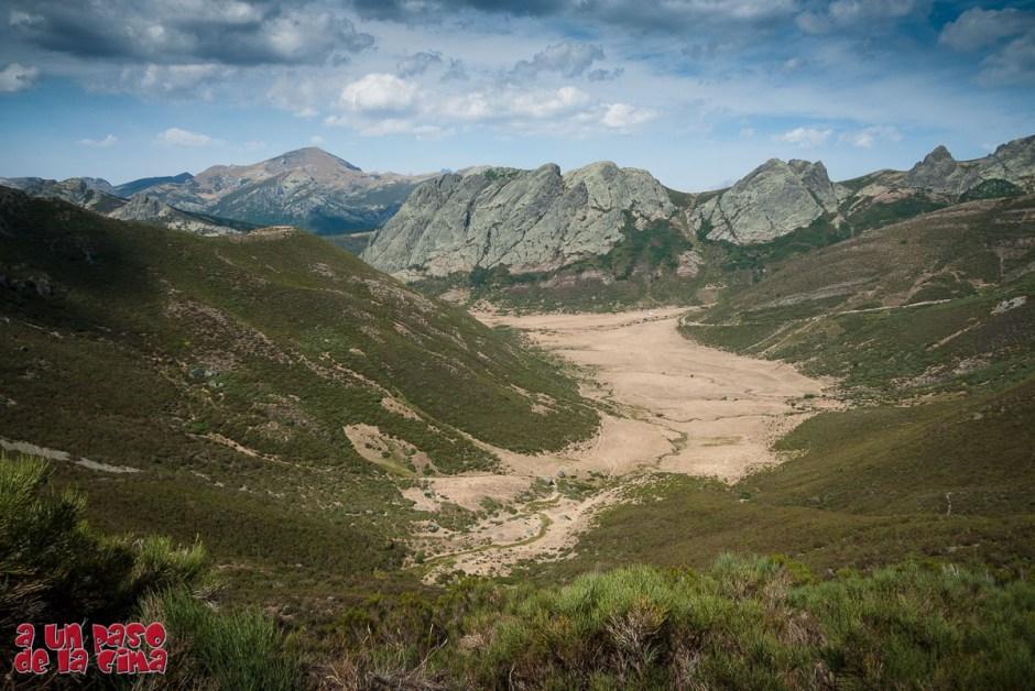 Valle de Lechada