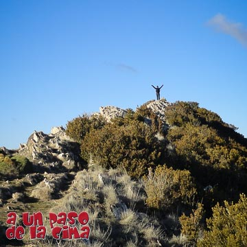 Calmas-Gratal-Peiró: circular desde Arguis