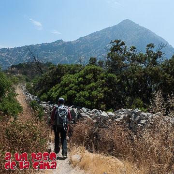 Cerro Manquehue