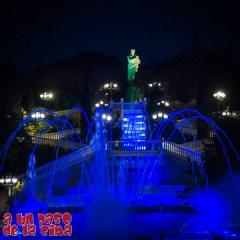 Parque Grande - Zaragoza