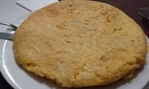 Tortilla del Bulevar