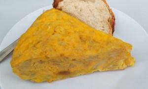 Tortilla de La Compe