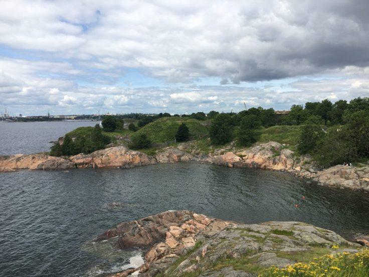 Suomenlinna, World heritage, maailmanperintökohde, Visit Helsinki, MyHelsinki