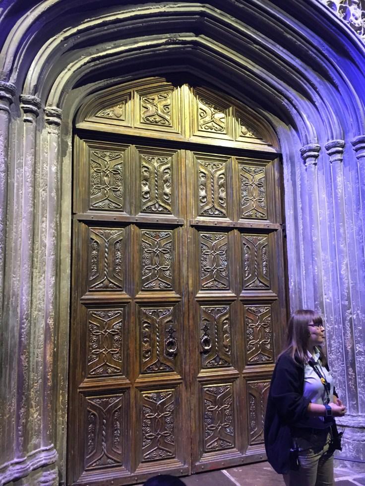 Tylypahka, Lontoo, London, lasten kanssa, Harry Potter, studio, Warner, Viisasten kivi