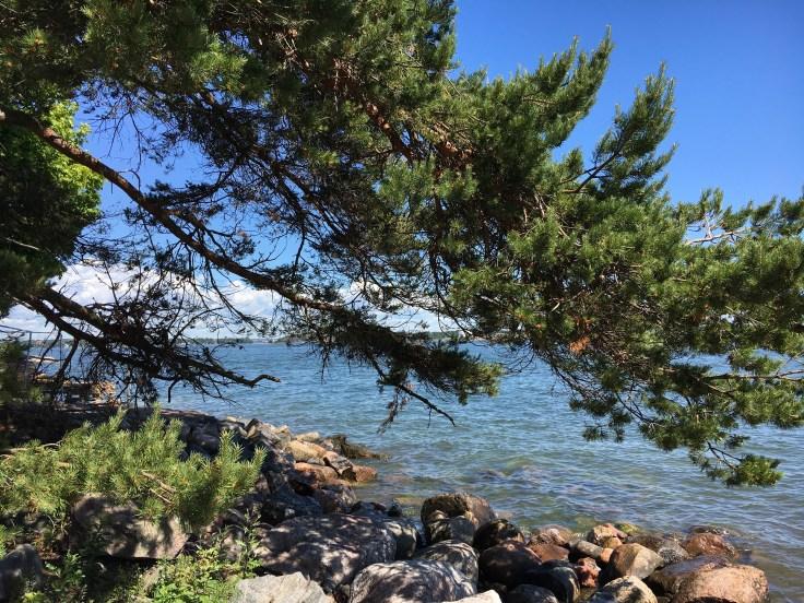 IMG_5510, Lonna, Itämeri, Helsinki, meri, visit Helsinki