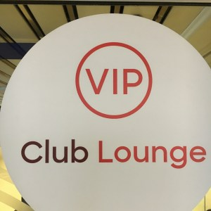 Viking Line Club Lounge FSTR