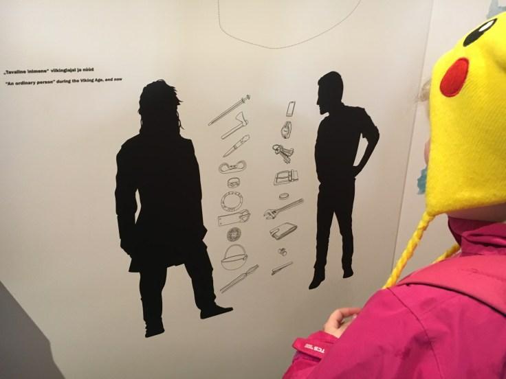 IMG_6117, viikingit, merimuseo, Tallinna, museot, lasten kanssa