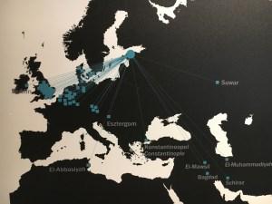 IMG_6119, Viron merimuseo, museot, Tallinna, lasten kanssa, viikingit