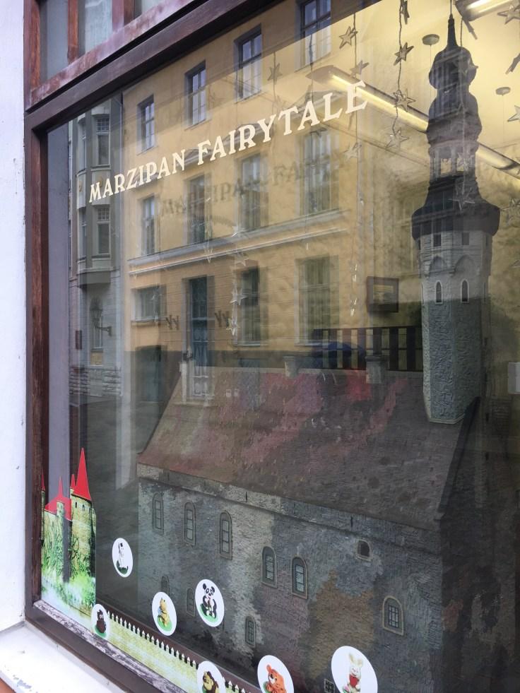 IMG_6152, Marzipan, marsipaani, Tallinna, museot, lasten kanssa, fairytale