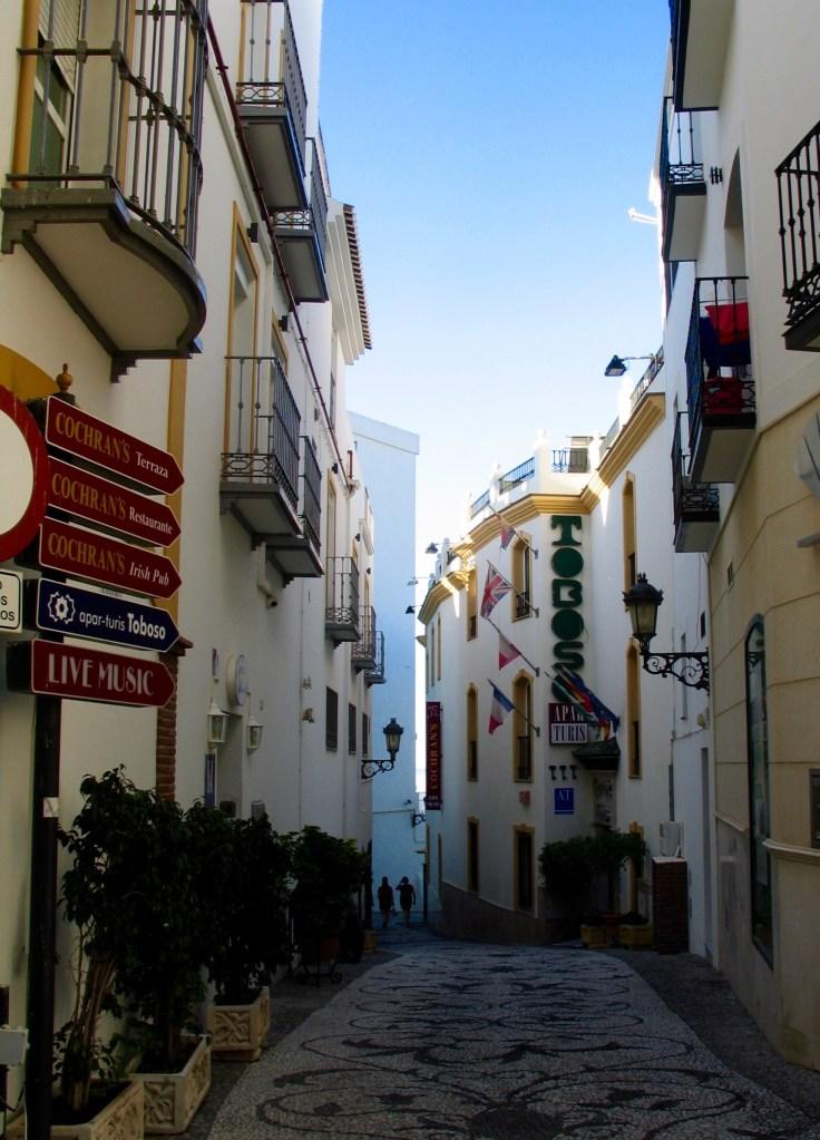 IMG_3610 Nerja, Espanja