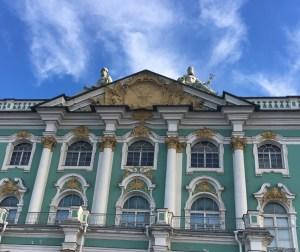 Pietari, Eremitaasi, St Petersburg, Venäjä, Russia