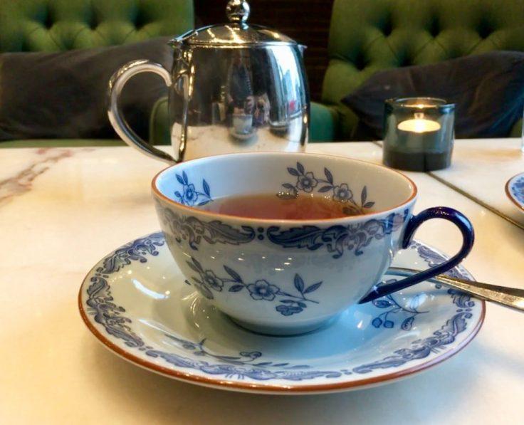 Iltapäivätee, Salutorget, Helsinki, Afternoon tea, tee, Early Grey