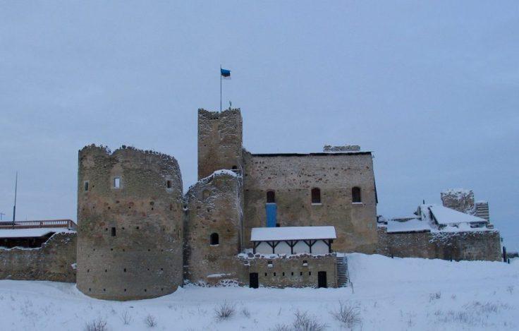 Rakvere, Viro, linna, historia, näköala