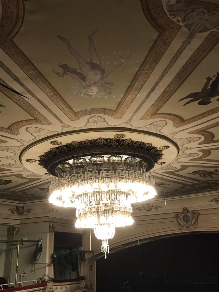 Helsinki, Aleksanterin teatteri