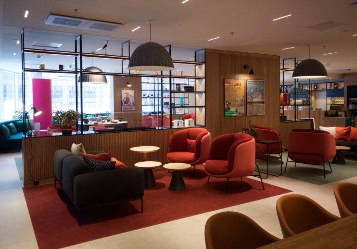 Holiday Inn Helsinki Expo, Helsinki, hotelli