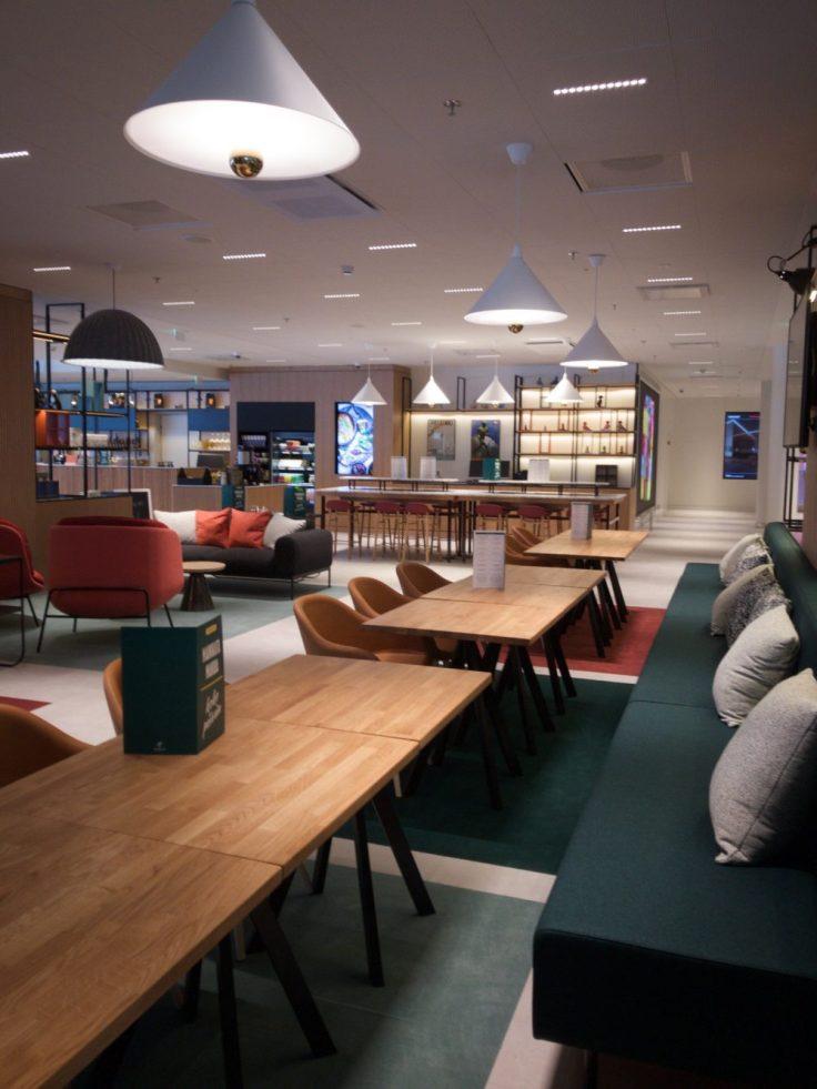 Holiday Inn Helsinki Expo, Helsinki, hotels, hotellit