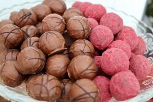Petris Chocolate Room