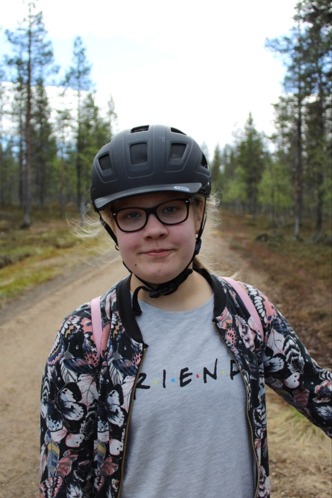 Fatbike, vuokraus, Saariselkä, Explore Inari