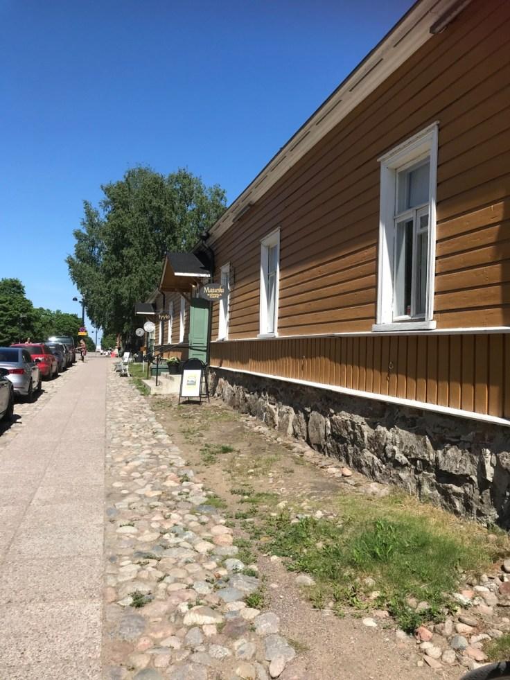 Kahvila Majurska, Lappeenranta, kahvilat, Suomi, lomalla kotimaassa, matkalla Suomessa