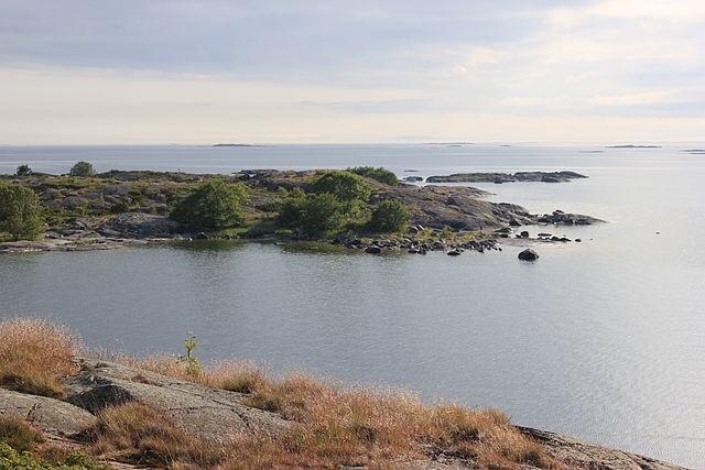 Ahvenanmaa, saaristo, kotimaan kohde, lomalla kotimaassa, Suomi, Kökar, Visit Åland