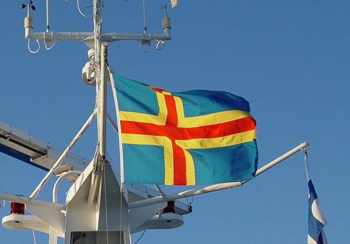 Ahvenanmaa, Visit Åland, saaristo
