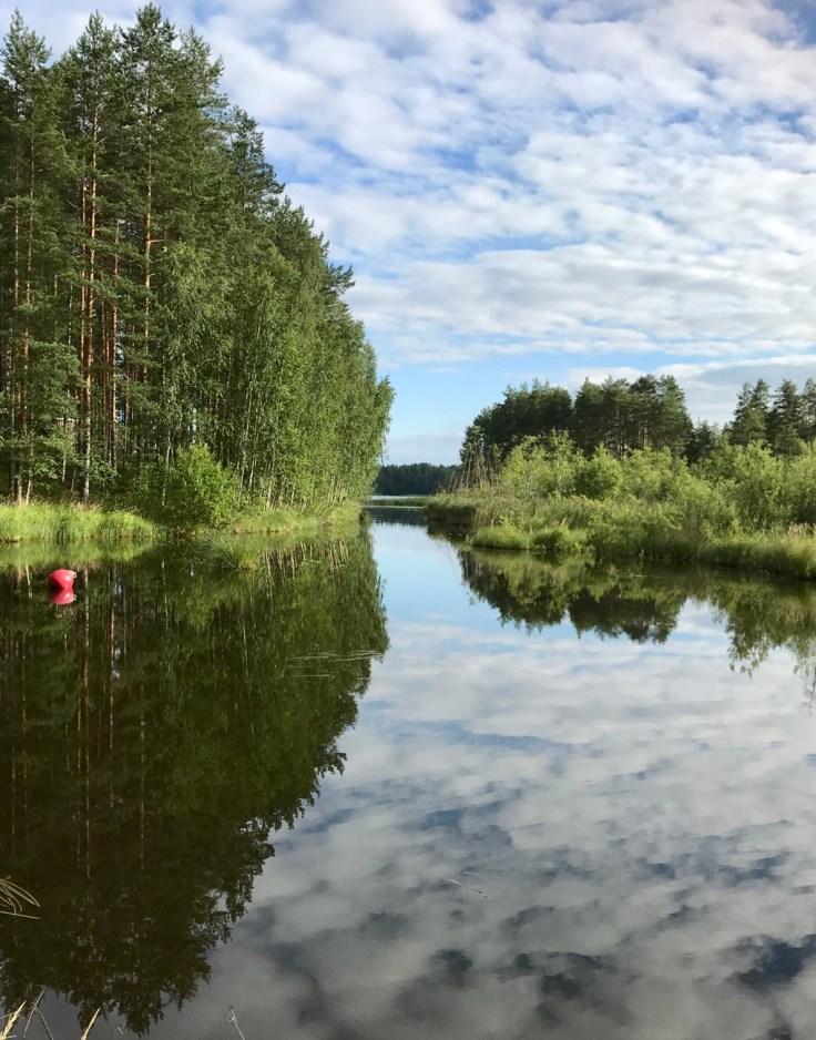 Saimaa, Visit Punkaharju, Visit Savonlinna, vesillä, lomalla kotimaassa, Suomi