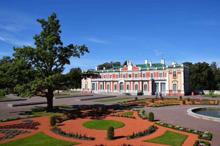 Kadriorgi, Tallinna, Viro