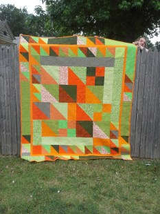 May quilt