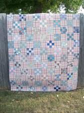 August quilt