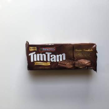 Tim Tam Biscuit Chocolate 94g from Auntie Ammies American candy Shop