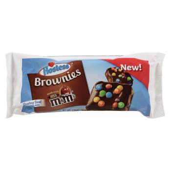 Hostess Milk chocolate M&Ms 2 pack from Auntie Ammies Candy Shop