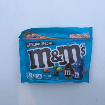 M&Ms Hazelnut Spread 235g Bag from Auntie ammies American Candy Shop