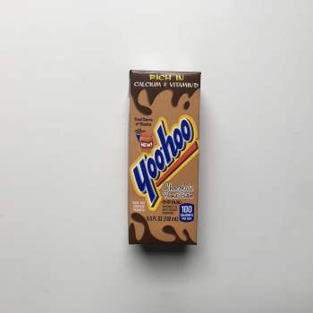 Yoo Hoo Chocolate Peanut Butter Carton (192ml) From Auntie ammies American Candy Shop