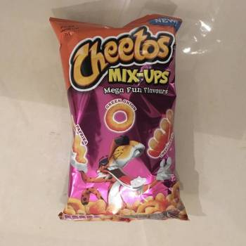 Cheetos Mix-Ups 70g from auntie Ammies Candy Shop