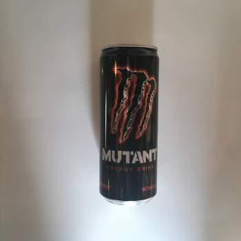 Monster Mutant Red Dawn 330ml