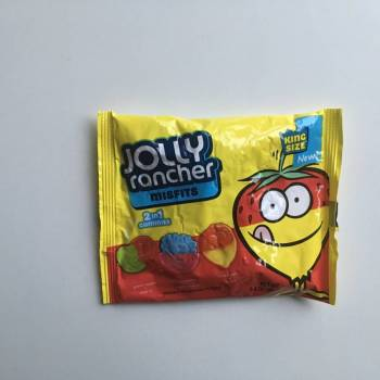 Jolly Rancher Misfits (96g) From Auntie Ammie Candy Shop