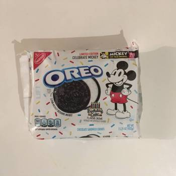 Oreo Mickey (432g) From Auntie Ammies Candy Shop