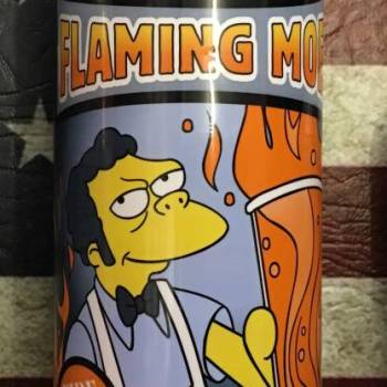Flaming Moes from Auntie Ammie's Candy Shop