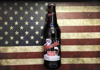 Frostie Root Beer (355ml) From Auntie Ammies Candy Shop
