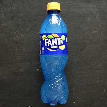 Fanta Shokata from auntie ammies candy shop