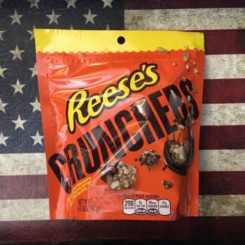 Reese's Crunchers 184g From Auntie Ammies Candy Shop