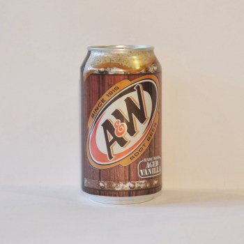 a and w root beer American soda from Auntie Ammie's Candy Shop UK