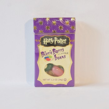 harry potter every flavour bertie botts beans American sweets from Auntie Ammie's Candy Shop