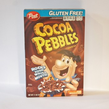 Post Cocoa pebbles (311g) From auntie ammies candy shop