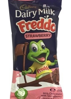 Cadbury Freddo - Strawberry (15g)