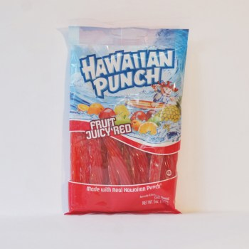 hawian punch liquorice twists American sweets from Auntie Ammie's Candy Shop