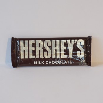 hersheys milk chocolate bar American sweets from Auntie Ammie's Candy Shop