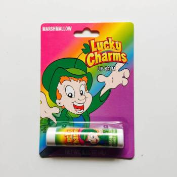 lucky charms Marshmallow flavoured lip balm from Auntie Ammie's American Candy Shop